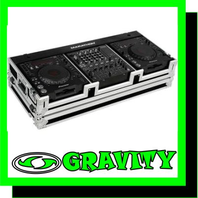 Radio  on Custom Made Designer Dj Consoles   Dj Flycases To Suit Your Needs