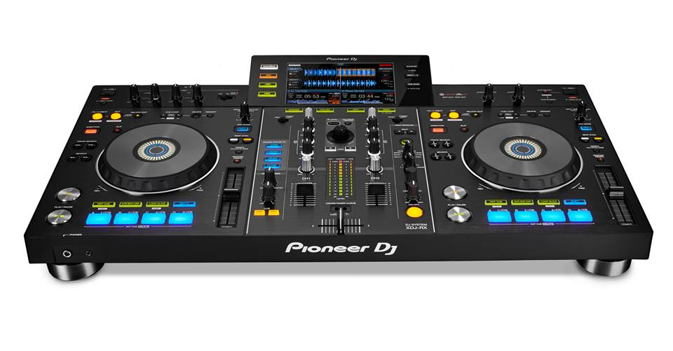 pioneer xdj-rx at gravity sound and lighting warehouse phoenix durban 0315072463 gravity dj store for pioneer dj midi controllers