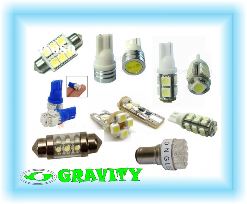 car interior led bulbs car parklight led bulbs @gravity audio 0315072463