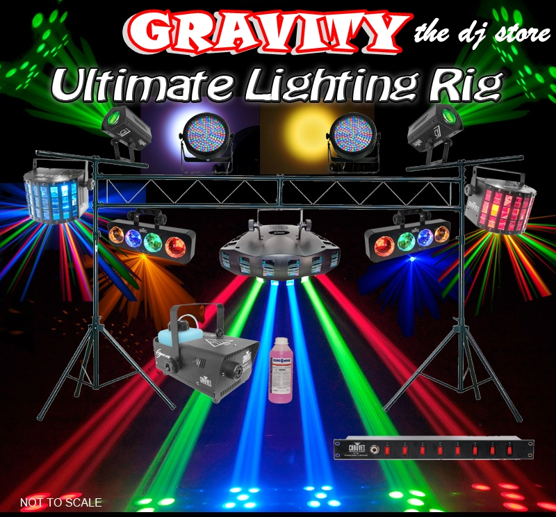 beamz disco club lighting now in stock at gravity dj store durban 0315072463  0315072736