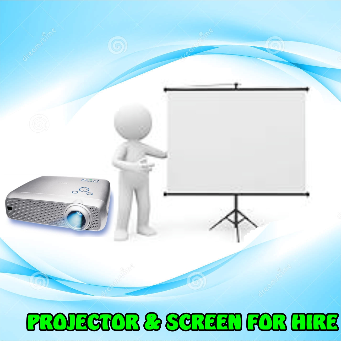 PROJECTOR AND SCREENS FOR HIRE IN DURBAN AUDIO VISUAL PROJECTOR AND SCREEN FOR HIRE IN DURBAN 0315072736 POWER POINT PROJECTIONS  0315072736 AT GRAVITY SOUND AND LIGHTING STORE IN DURBAN 0315072463 VISUAL PRESENTATION VIA BIG PROJECTION SCREEN AT GRAVITY DJ STORE EQUIPMENT PROJECTIONS FOR HIRE 0315072463